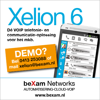 beXam Networks